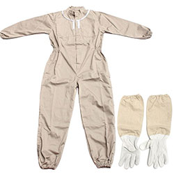 Pure Cotton Beekeeping Suit